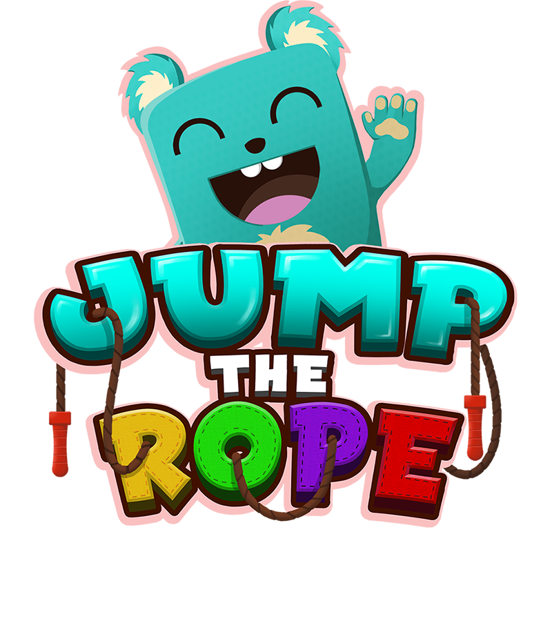 Jump the Rope Logo